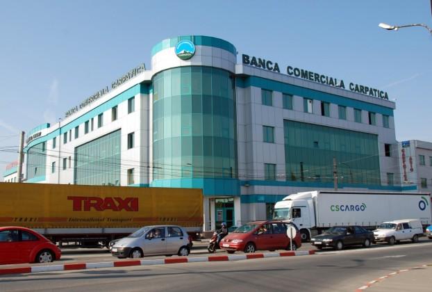 banca carpatica 2