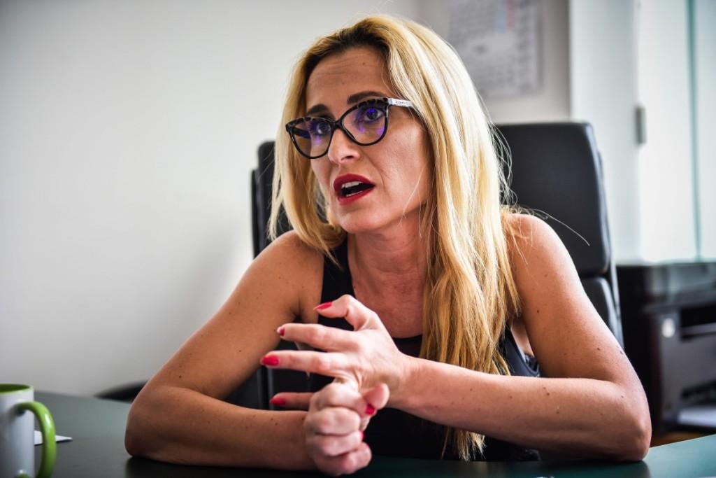 dr Maria Mihaela Cernusca Mitariu, decan Facultatea de Medicina  (2)
