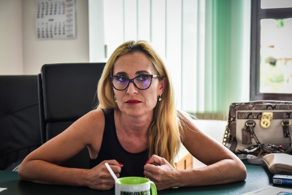 dr Maria Mihaela Cernusca Mitariu, decan Facultatea de Medicina  (3)