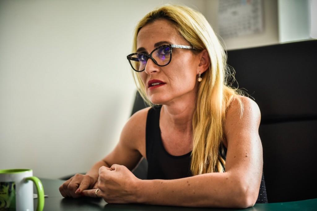 dr Maria Mihaela Cernusca Mitariu, decan Facultatea de Medicina  (4)