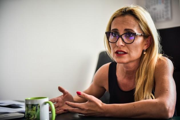 dr Maria Mihaela Cernusca Mitariu, decan Facultatea de Medicina  (5)