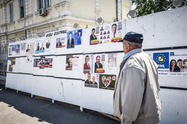 panou electoral, afise, alegeri afisaj electoral  (7)