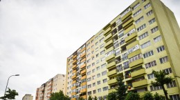 blocuri Sibiu hipodrom
