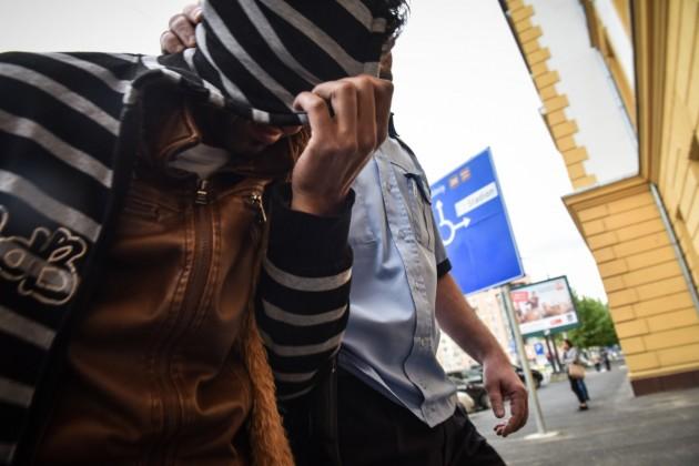 suspecti omor Transfagarasan parchet arestati