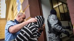 suspecti omor Transfagarasan parchet arestati mascati