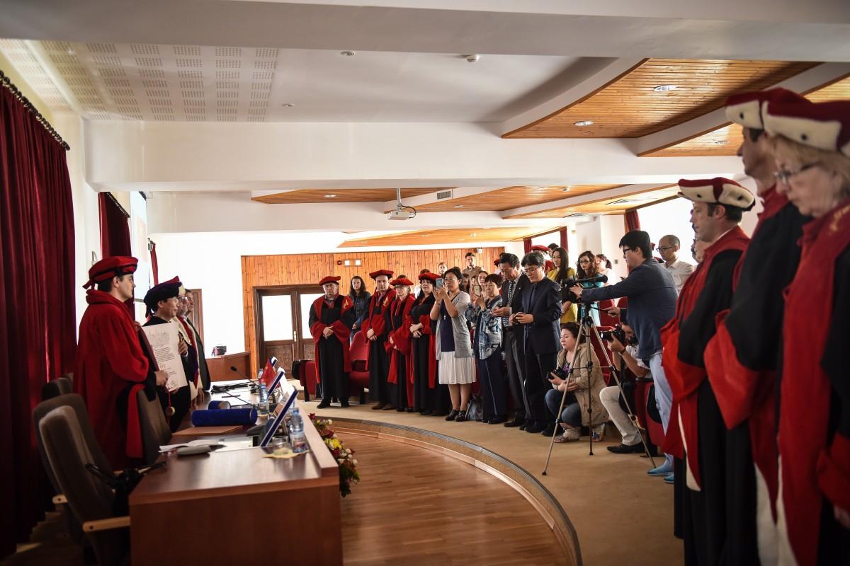 ULBS doctor honoris causa Beijing (3)