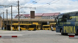baza tursib autobuze