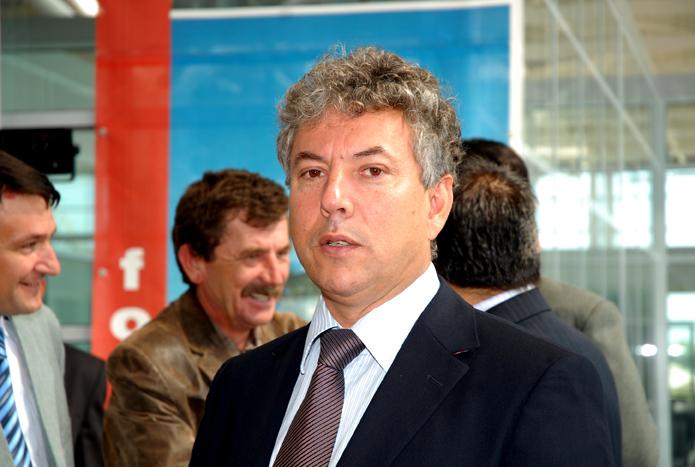 Gheorghe Călburean