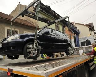 utilaj ridicare masini
