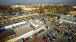 Nu gasiti loc parcare in Sibiu foto spadpp_sibiu_ro