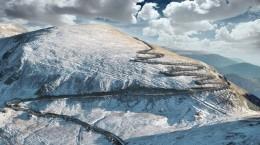 Transalpina. Fotografie de Dumitru Budrala