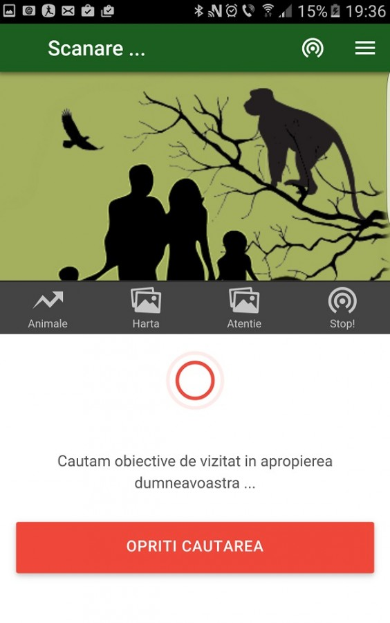 aplicatie zoo sibiu 1
