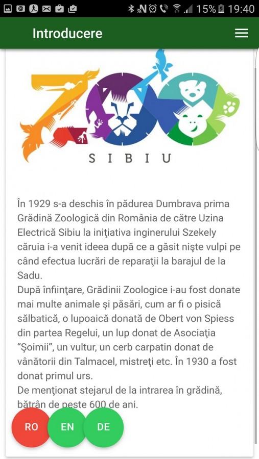 aplicatie zoo sibiu 6