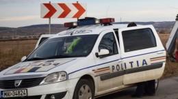 politie rutiera