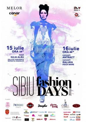 sibiu fashion  days