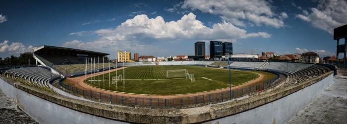 stadion municipal panorama