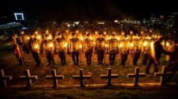 armata primul razboi mondial boita