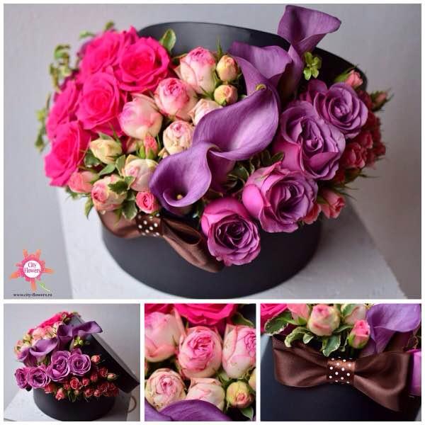 mici afaceri City Flowers (2)