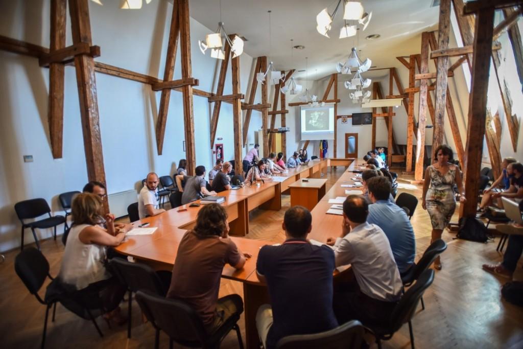 dezbatere publica privind Planul Urbanistic Zonal Dumbrava (2) (Copy)