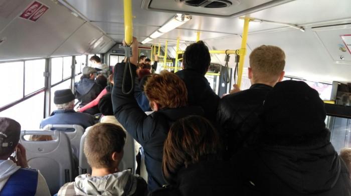 autobuz Tursib