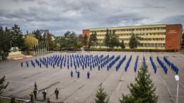 soldati academia fortelor terestre AFT