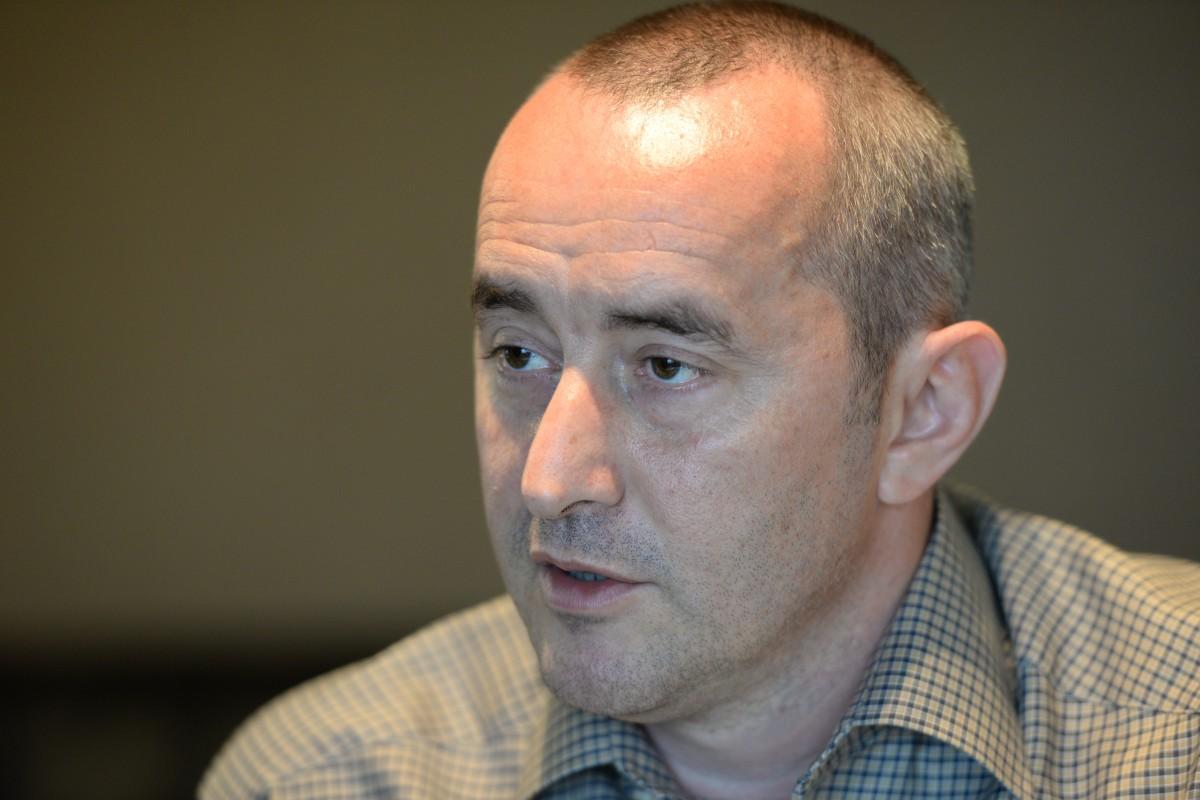 Vasile Presecan arată că există suficientă materie primă astfel încât producția de alimente să nu aibă sincope