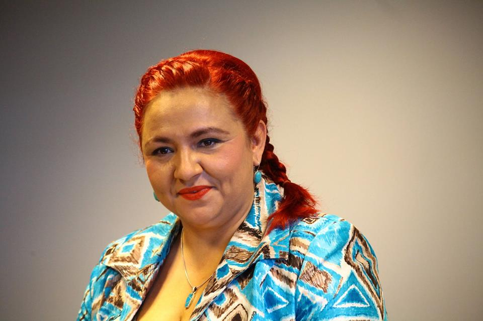 Silvia Macrea