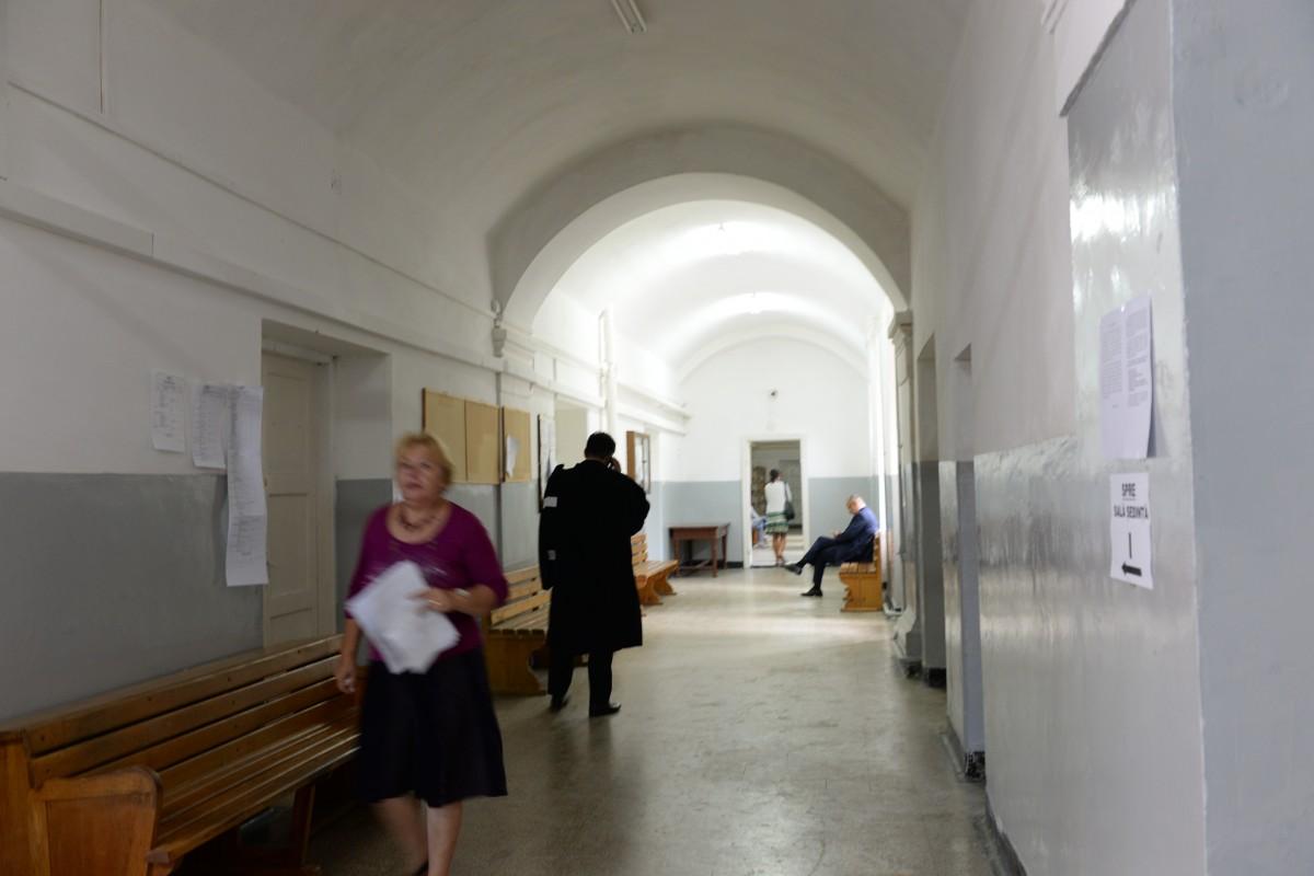 Clădirea de pe Calea Dumbrăvii nr. 30 trebuie eliberată până pe 6 mai 2019