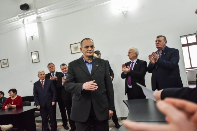 parlamentari Neagu