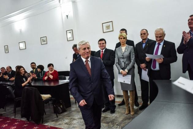 parlamentari avram