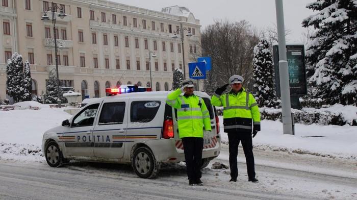 politie sibiu politisti