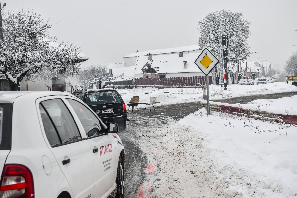 CFR bariera defecta iarna ger (1)