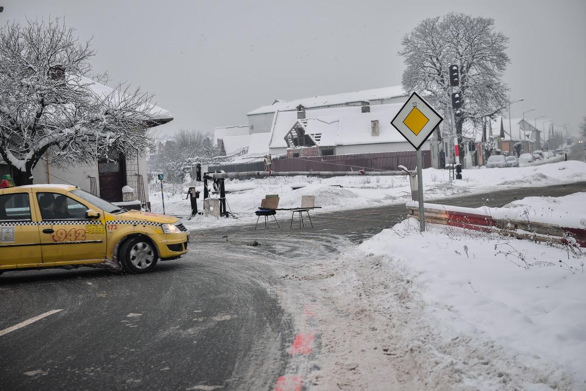 CFR bariera defecta iarna ger (3)