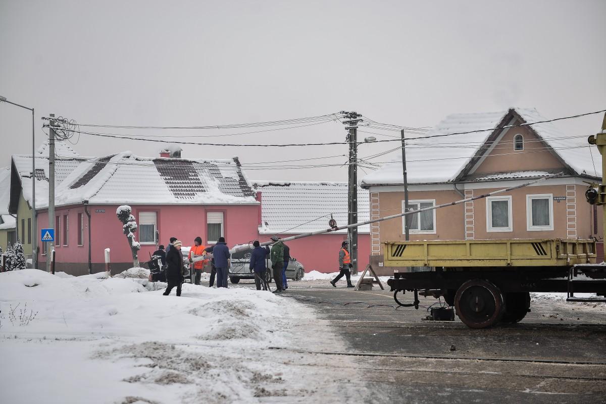 CFR bariera defecta iarna ger (7)
