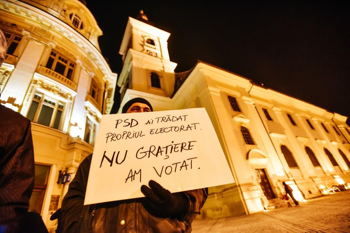 protest anti gratiere ziua 2 (1)