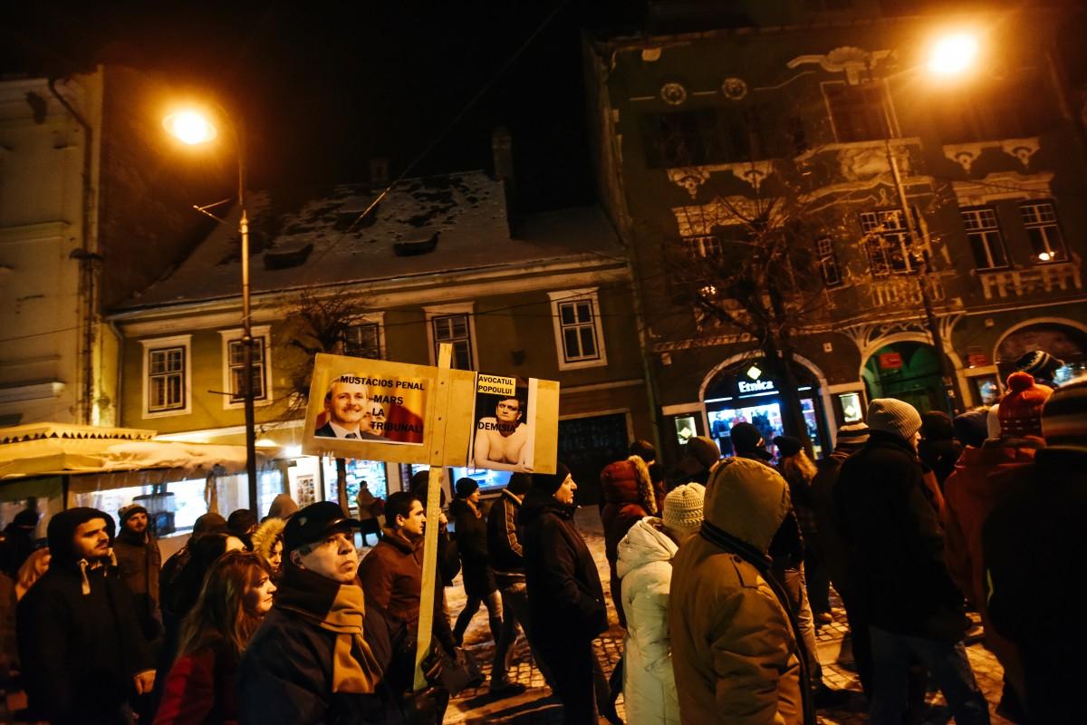 protest anti gratiere ziua 2 (13)