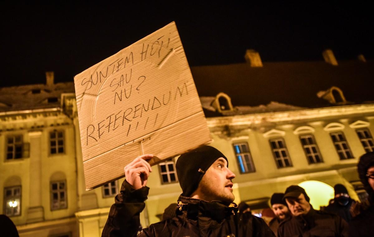 protest anti gratiere ziua 2 (19)