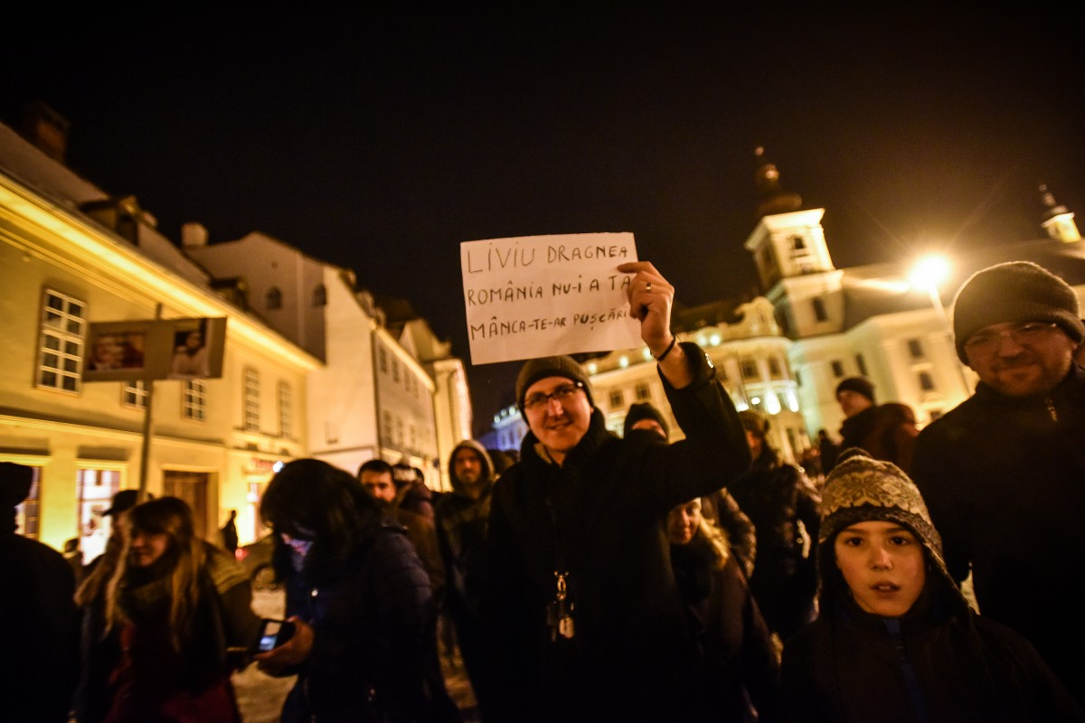 protest anti gratiere ziua 2 (8)