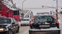 sibiu iarna circulatie zapada ninsoare deszapezire (18)