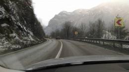 valea oltului iarna info trafic valcea