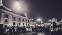 protest 19 februarie
