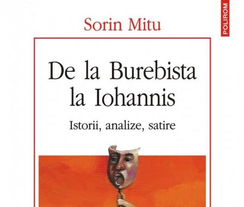 De_la_Burebista_la_Iohannis carte