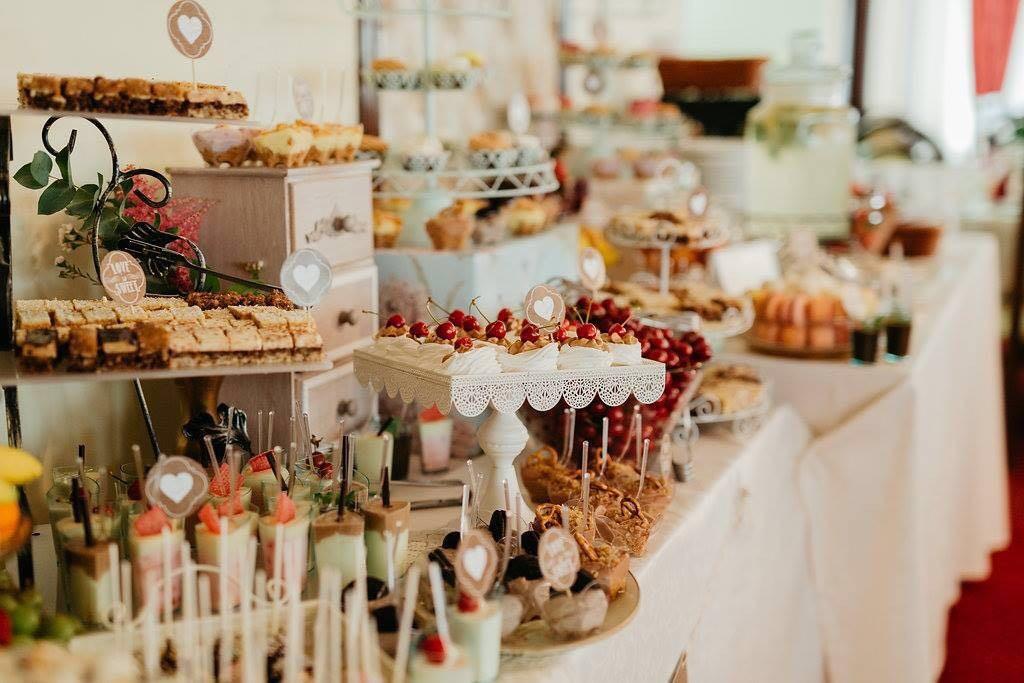 Micile afaceri dulciurile anei prajituri