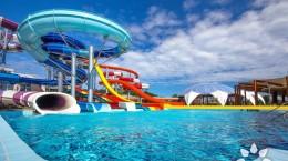 aquapark oradea