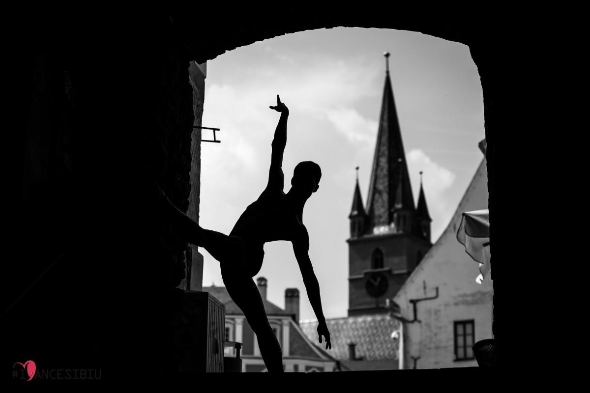 balet TBS