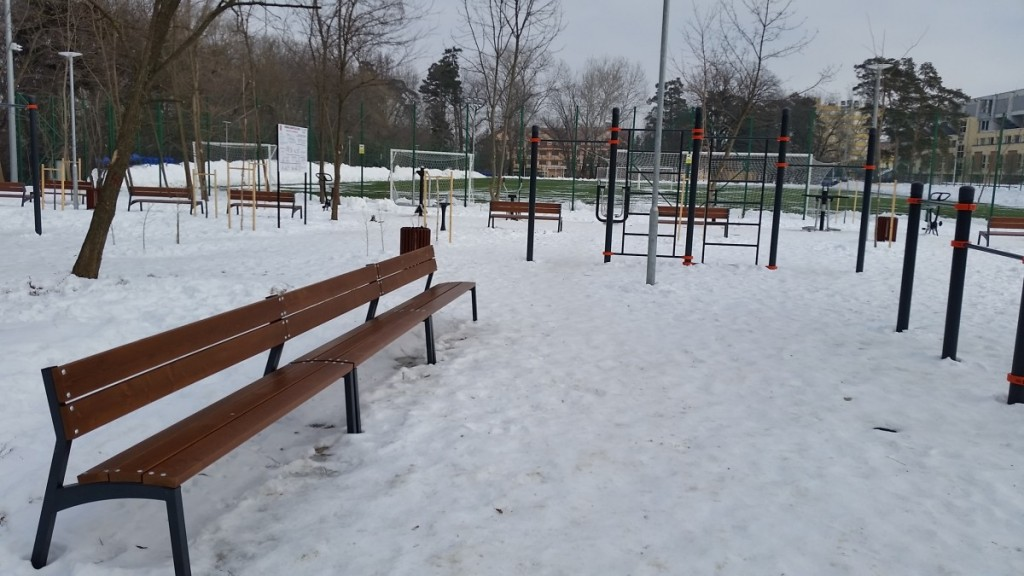 fitness sport subarini 9