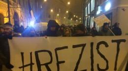 rezist banner