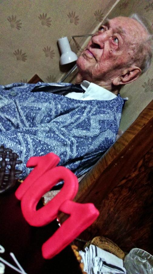 veteran 101 ani ghibu