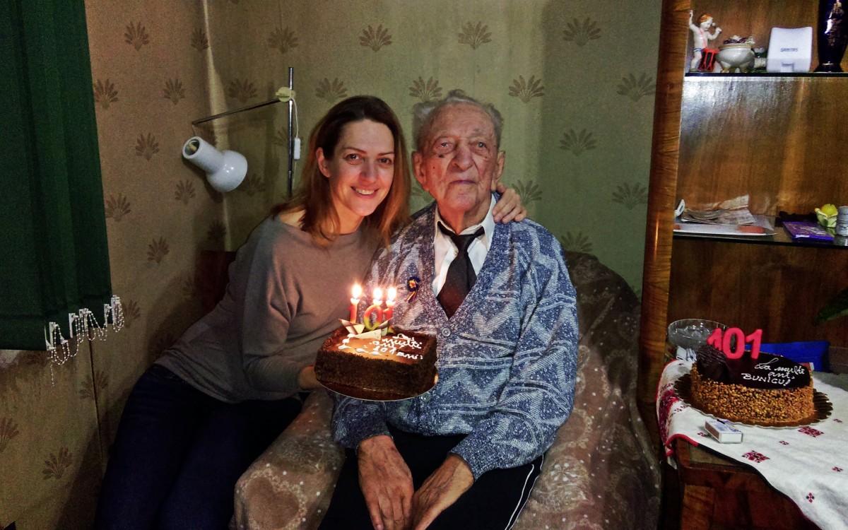 veteran razboi ghibu 101 ani