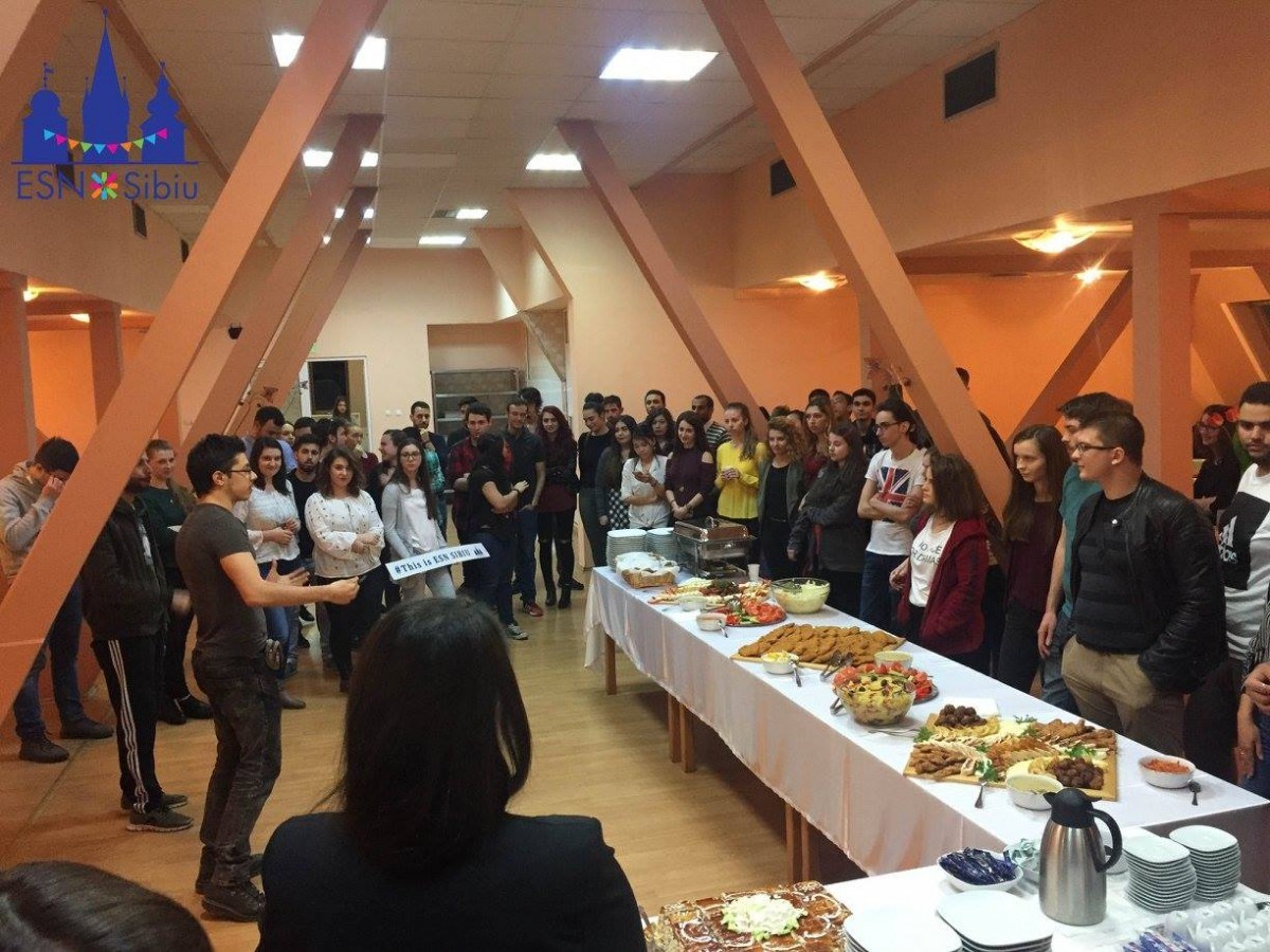 Erasmus studenti cina